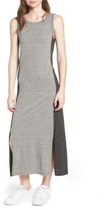 Current\u002FElliott The Perfect Muscle Tee Dress
