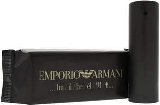 Giorgio Armani Emporio for Men Eau De toilette Spray