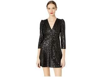 Kate Spade Glitzy Ritzy Sequin Dress