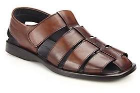 To Boot Men's Barbados Fisherman Sandals