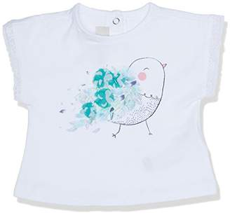 Chicco Baby Girls' 09006203000000 T-Shirt