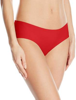 Calvin Klein Uni-Sex Invisibles Hipster Panty