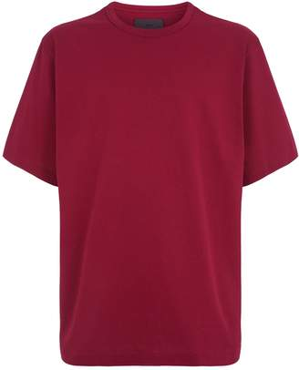 Juun.J Bear Print T-Shirt