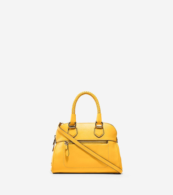 Cole Haan Tali Small Dome Satchel