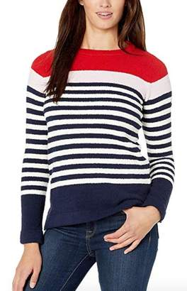 Joules Striped Sweater