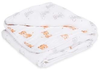 Aden Anais Aden By Aden + Anais Muslin Blanket