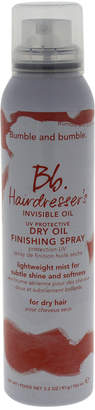 Bumble and Bumble 3.2Oz Bb HairdresserS Invisible Oil Dry Oil Finishing Spray