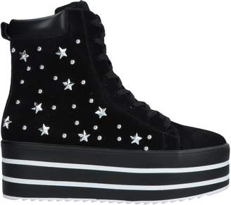 SEXY WOMAN High-tops & sneakers - Item 11690589QE