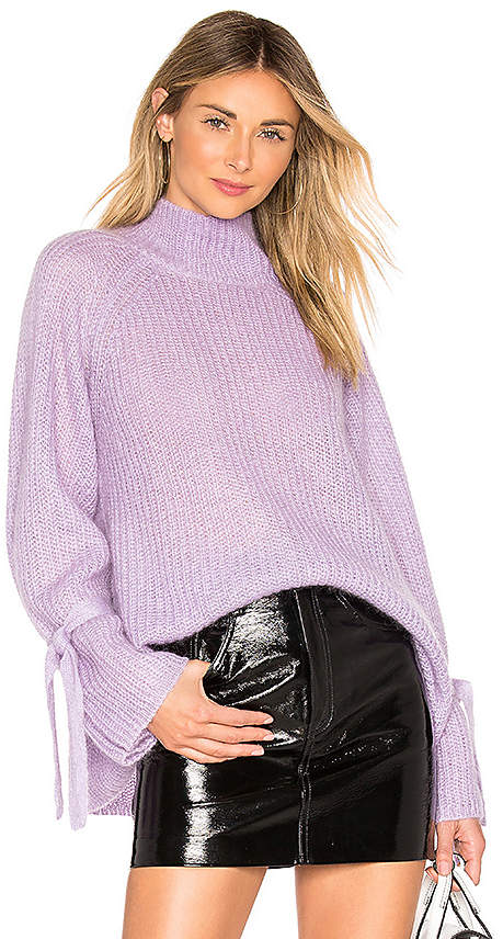 NAADAM Umbriel Turtleneck Sweater