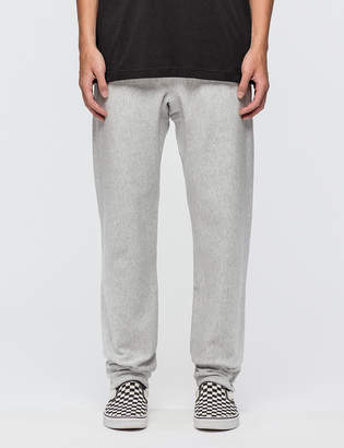 Champion Reverse Weave Small Logo Sweatpants