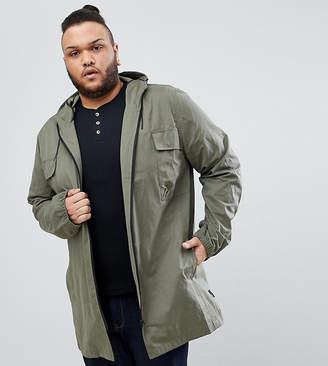 D-Struct PLUS Lightweight Parka Jacket