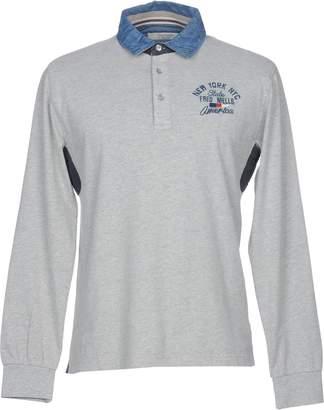 Fred Mello Polo shirts - Item 12028921LN