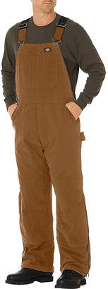 Dickies Sanded Duck Bib Overalls - Big & Tall