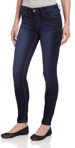 YMI Jeanswear Juniors High-waisted Skinny Jean