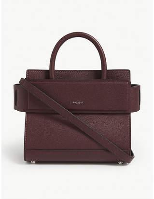 Givenchy Horizon mini leather cross-body bag