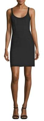 Elizabeth and James Huette Cutout Dress