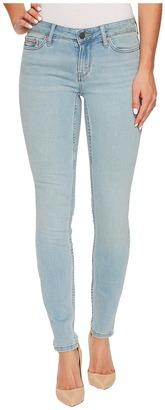 Calvin Klein Jeans - Legging Jeans in 90s Light Wash Women's Casual Pants $89.50 thestylecure.com
