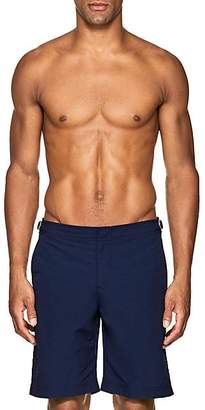 Orlebar Brown Men's Dane II Swim Trunks - Navy