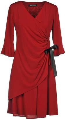 Andrea Morando Short dresses - Item 34872085PK
