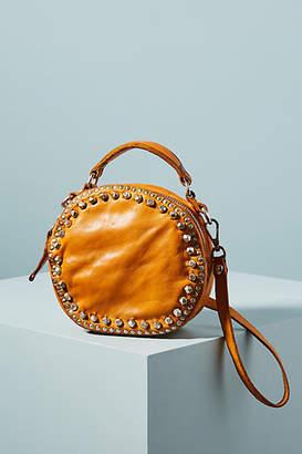Campomaggi Studded Circle Bag