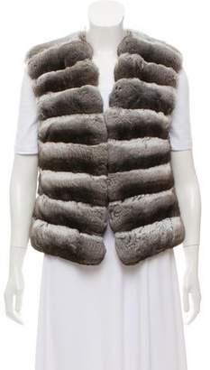 c231b9a841d Chinchilla Jacket - ShopStyle