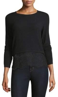 Generation Love Jules Lace Sweater