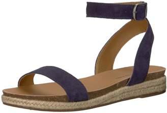 Lucky Brand Lucky Women's LK-Garston Flat Sandal