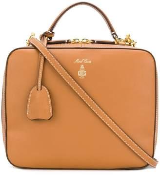 Mark Cross Laura shoulder bag