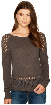 Rip Curl - Moonshine Pullover Women's Clothing $59.50 thestylecure.com
