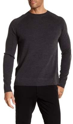 Good Man Brand Modern Crew Neck Sweater