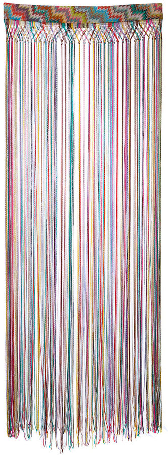 MissoniMissoni crochet long skirt