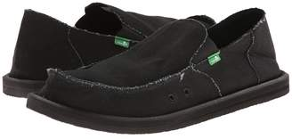 Sanuk Vagabond Men's Slip on Shoes