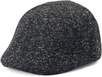 Apt. 9 Men's Marled Knit Six-Panel Ivy Cap