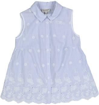Twin-Set TWINSET Shirts - Item 38774573EF