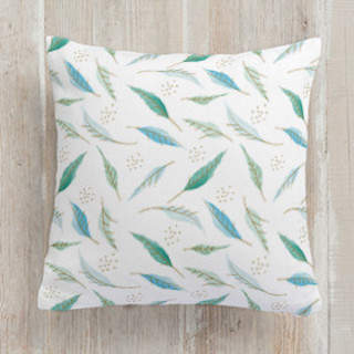 Roost Square Pillow