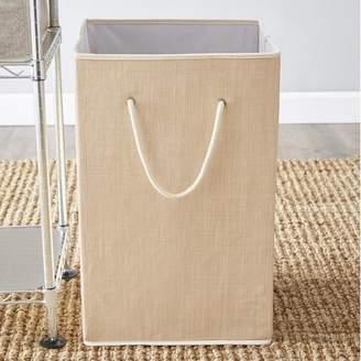 Laundry by Shelli Segal Wayfair Basics Wayfair Basics Collapsible Hamper