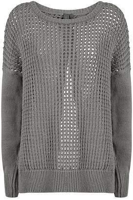 Sweaty Betty Luxe Amity Knit Sweater