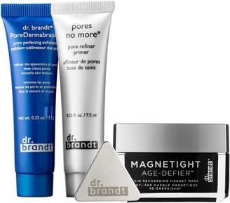 Dr. Brandt Skincare MAGNETIGHT Age-Defier Mask Bundle