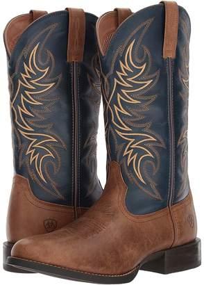 Ariat Sport Horseman Cowboy Boots