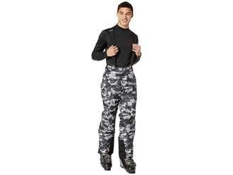 Spyder Sentinel Regular Pants