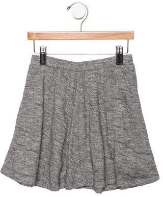 Little Remix Girls' Knit Flared Skirt