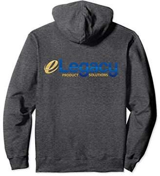 eLegacy Products Business Hoodie