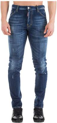 DSQUARED2 Jeans Denim Cool Guy