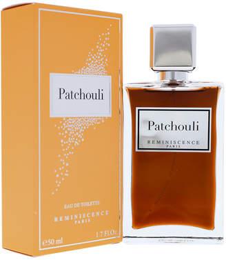Reminiscence Women's Patchouli 1.7Oz Eau De Toilette Spray