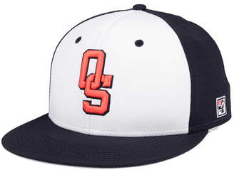 Game Sportswear Oklahoma State Cowboys Game True Fitted Cap