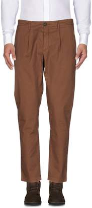 Maison Clochard Casual pants - Item 36967286CM