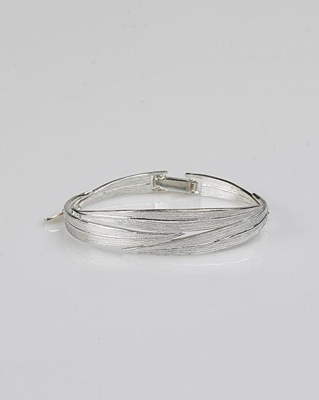 Wouters & Hendrix Bamboo Leaf Bracelet