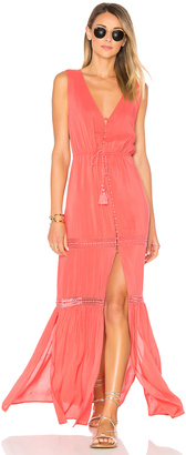 ale by alessandra Juliana Maxi Dress $198 thestylecure.com