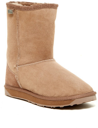 EMU Australia Platinum Stinger Genuine Fur Boot $145.95 thestylecure.com