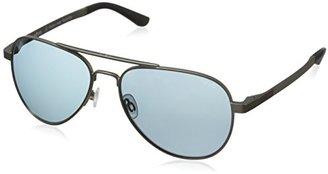 Revo Zifi RB 1000 Polarized Aviator Sunglasses $249 thestylecure.com